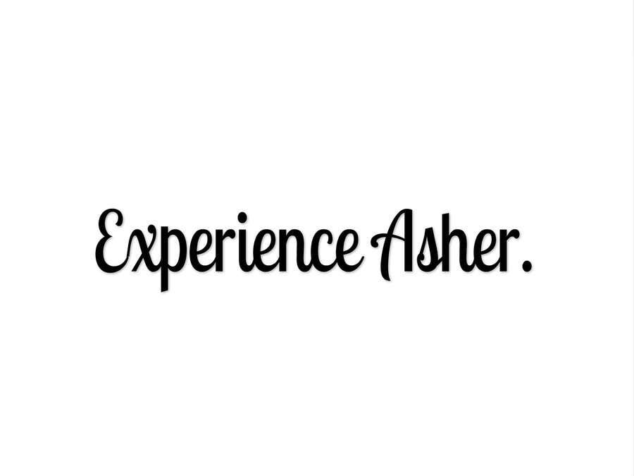 Inscrição nº 696 do Concurso para Come up with a Slogan for Asher Concepts