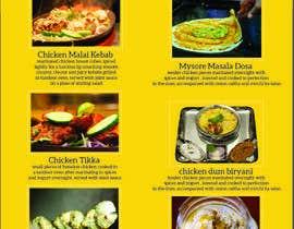 #1 para Design a Flyer for Restaurant Mass Publicity por LampangITPlus