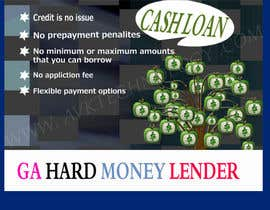 #33 for Design a Banner for GA Hard Money Lender by rao0088