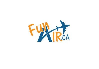 #20 cho Design a Logo for FunAir.ca bởi malg321