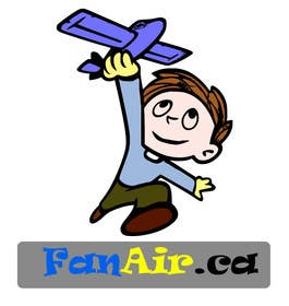 #4 cho Design a Logo for FunAir.ca bởi muzden
