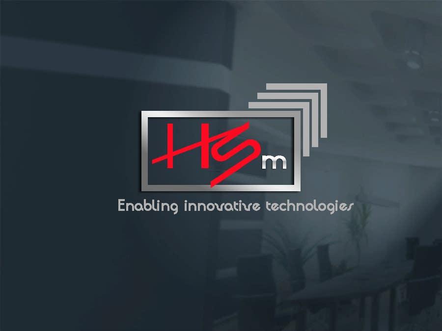 Konkurrenceindlæg #                                        48                                      for                                         Design a Logo for HSM