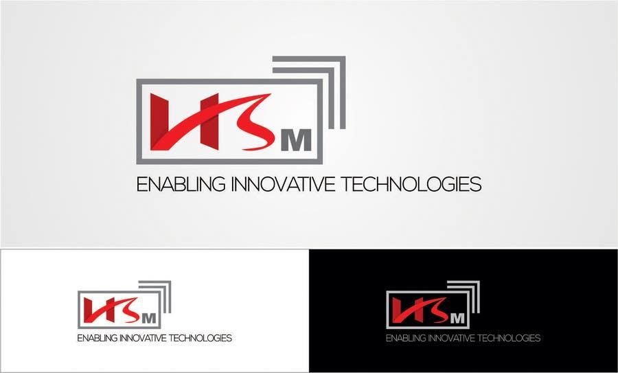 Konkurrenceindlæg #31 for Design a Logo for HSM