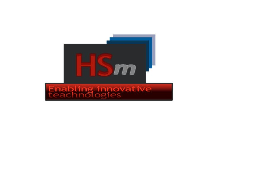 Konkurrenceindlæg #                                        45                                      for                                         Design a Logo for HSM