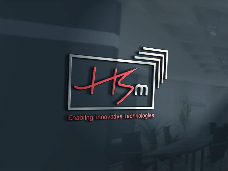 Konkurrenceindlæg #                                        1                                      for                                         Design a Logo for HSM