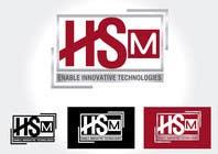 Graphic Design Konkurrenceindlæg #5 for Design a Logo for HSM