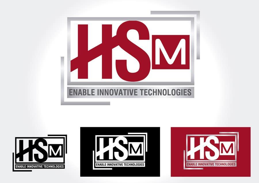 Konkurrenceindlæg #5 for Design a Logo for HSM