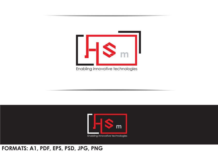 Konkurrenceindlæg #42 for Design a Logo for HSM