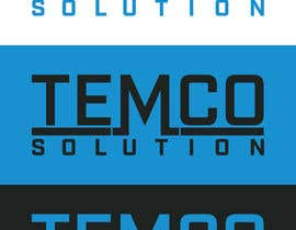 #24 for Design a Logo for Temco Solution af ishansagar