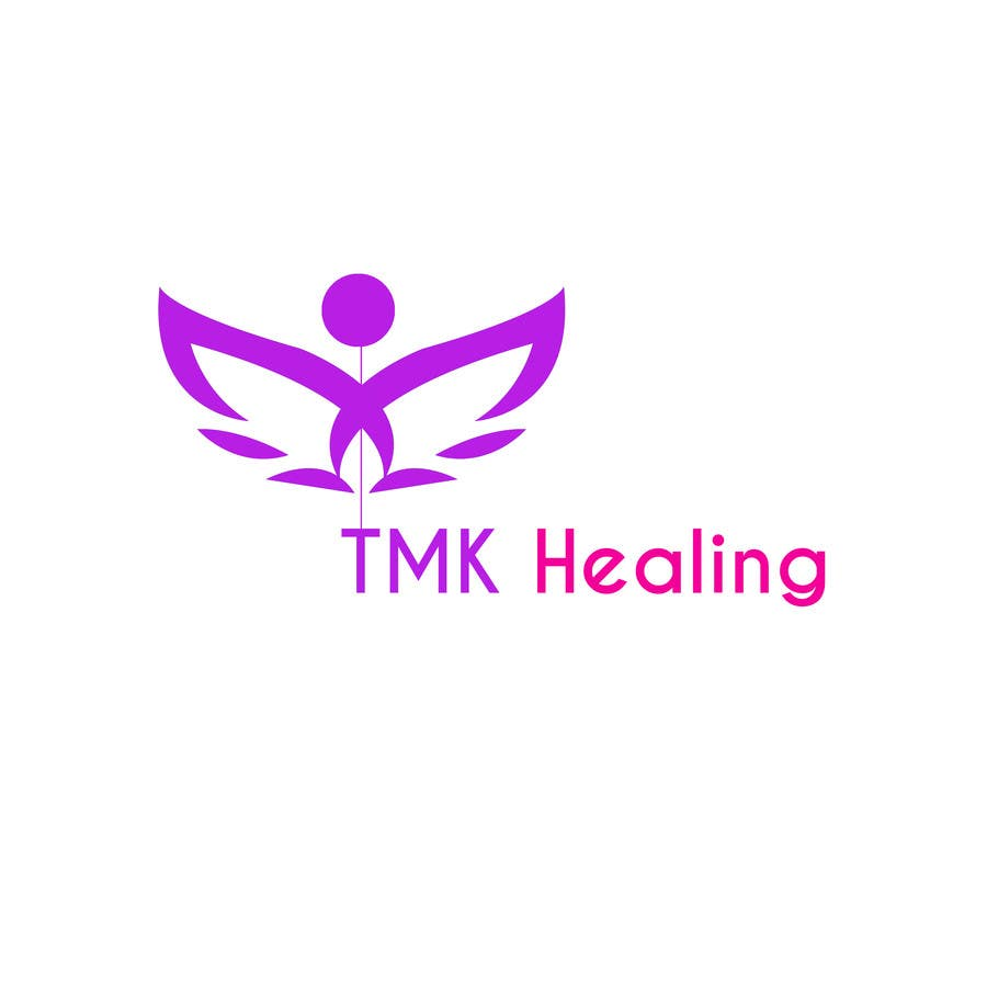 Kilpailutyö #17 kilpailussa Logo for healing business needed.