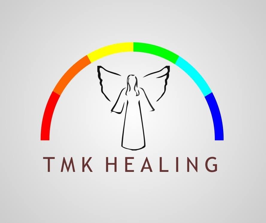 Inscrição nº                                         13                                      do Concurso para                                         Logo for healing business needed.