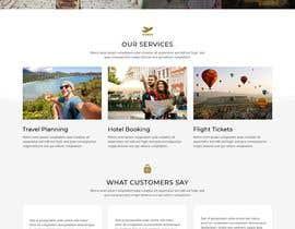 #35 untuk Build me a Website oleh khubaib411