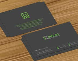 Nro 47 kilpailuun Design some Stationery for an IT Company, logo and colours provided käyttäjältä jobee