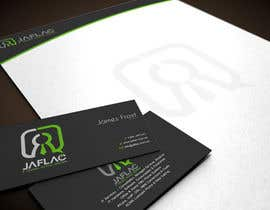#40 untuk Design some Stationery for an IT Company, logo and colours provided oleh timedsgn