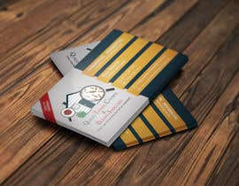 anikush tarafından Design some Business Cards for a Pest Control business için no 8