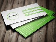 Graphic Design Entri Peraduan #1 for Design some Business Cards for a Pest Control business