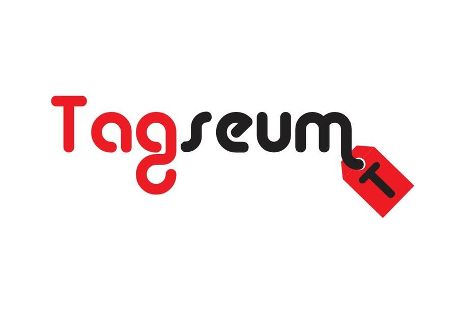 Bài tham dự cuộc thi #2 cho Design a Logo for Startup: Tagseum
