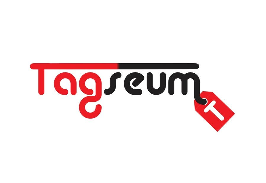 Konkurrenceindlæg #5 for Design a Logo for Startup: Tagseum