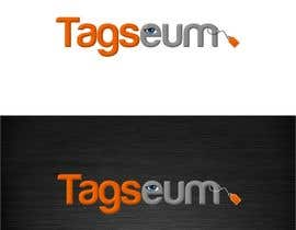 #11 for Design a Logo for Startup: Tagseum af trying2w