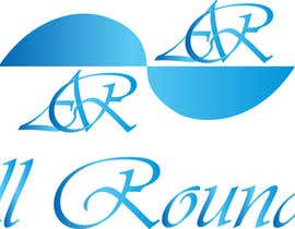 scchowdhury tarafından Design a Logo With Named (All Rounders) için no 20