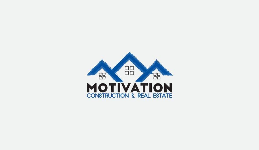 Konkurrenceindlæg #                                        12                                      for                                         Design a Logo for Construction & Real Estate