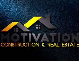 #16 para Design a Logo for Construction & Real Estate por ismaillikhon9486