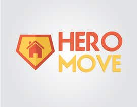 #22 for Design a Logo for Hero Move by Ace266