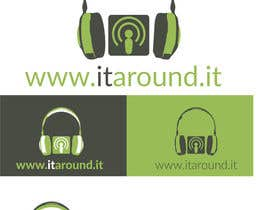 #70 cho Design a Logo for www.itaround.it bởi xristopetkov