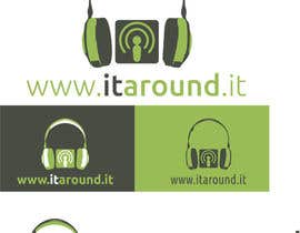 #72 cho Design a Logo for www.itaround.it bởi xristopetkov