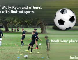 #1 for Design a Banner for soccer camp by b15mayakhil