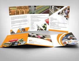 nº 31 pour Ontwerp een Brochure for Europrints par adnandesign043