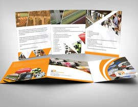 #31 for Ontwerp een Brochure for Europrints af adnandesign043