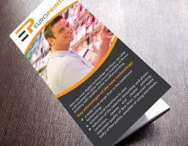 #12 for Ontwerp een Brochure for Europrints af mamun313