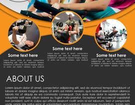 #4 for Design a Flyer for Fitness Business by damirruff86