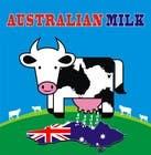 Graphic Design Inscrição do Concurso Nº25 para Design a Logo for an Australian Milk dairy looking to exporting milk