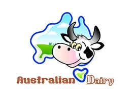 #31 for Design a Logo for an Australian Milk dairy looking to exporting milk by graphicsfountain
