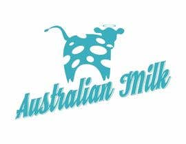 #11 for Design a Logo for an Australian Milk dairy looking to exporting milk by busdim