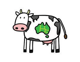 #7 for Design a Logo for an Australian Milk dairy looking to exporting milk by xr301