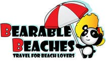 Graphic Design Contest Entry #43 for Design a Logo for Bearable Beaches