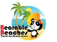 Graphic Design Contest Entry #90 for Design a Logo for Bearable Beaches