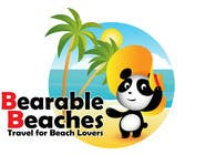 Graphic Design Contest Entry #120 for Design a Logo for Bearable Beaches