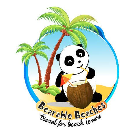 Contest Entry #116 for Design a Logo for Bearable Beaches