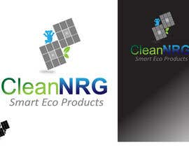 #370 cho Logo Design for Clean NRG Pty Ltd bởi danumdata
