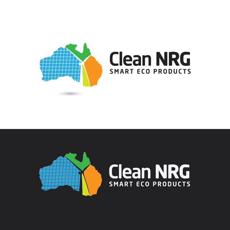 Contest Entry #                                        496                                      for                                         Logo Design for Clean NRG Pty Ltd