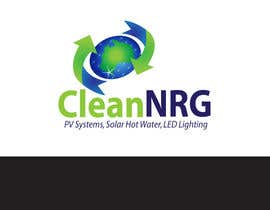 #550 for Logo Design for Clean NRG Pty Ltd by pupster321