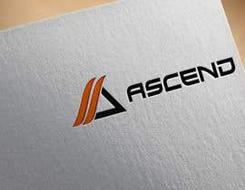 #23 cho Design a Logo for ASCEND bởi stojicicsrdjan