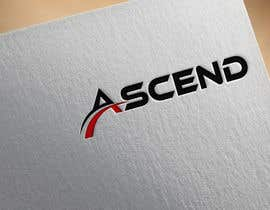 nº 71 pour Design a Logo for ASCEND par stojicicsrdjan