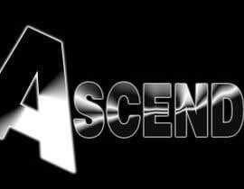 TonyJp tarafından Design a Logo for ASCEND için no 7