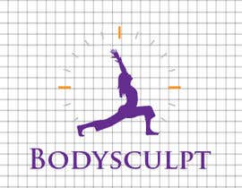 #1 untuk Design a Logo for fitness brand Bodysculpt oleh divyasl