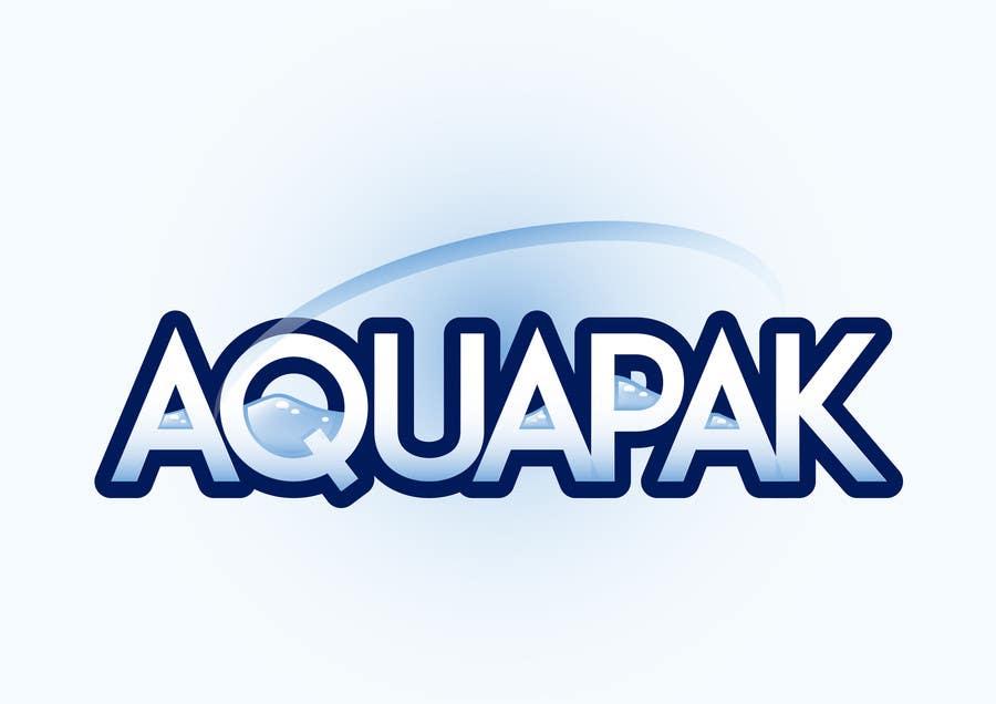 entry 80 by felipe0321 for design a logo for sports water bottle